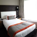 Foto van DoubleTree by Hilton - London Hyde Park