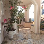 Foto van Hotel Thira and Apartments