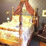Foto van Castle Marne Bed & Breakfast