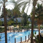 Marriott's Playa Andaluza resmi
