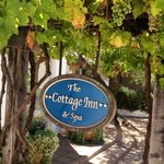 Foto de The Cottage Inn & Spa