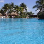 Photo de Ocean Breeze Riviera Maya Hotel