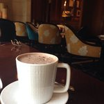 Hot chocolate ��