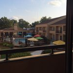 Φωτογραφία: Courtyard Raleigh Midtown