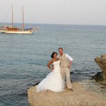 Capo Bay Hotel:Our Wedding