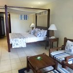Bilde fra The Baobab - Baobab Beach Resort & Spa