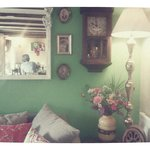 Φωτογραφία: Little Pisky Cottage B&B