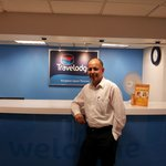 Photo de Travelodge Kingston upon Thames