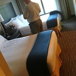 Holiday Inn Express & Suites Foto