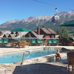 Mountain Lodge at Telluride照片