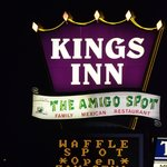 Kings Inn Hotel Foto