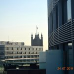 Photo de Park Plaza Westminster Bridge London