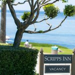 Scripps Inn View