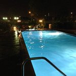 Bilde fra DoubleTree by Hilton Hotel Santa Ana - Orange County Airport