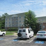 Φωτογραφία: Homewood Suites by Hilton Portsmouth