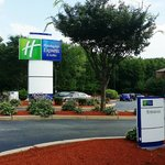 Bilde fra Holiday Inn Express and Suites Smithfield - Providence