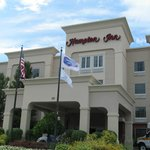 Foto di Hampton Inn Bedford - Burlington