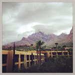 Stormy in Tucson