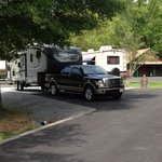 Bilde fra Kings Dominion Camp Wilderness Campground