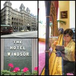 Foto The Hotel Windsor