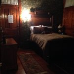 Foto de Baker House Bed and Breakfast