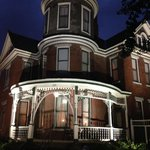 Photo de Baker House Bed and Breakfast