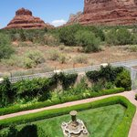 ภาพถ่ายของ Canyon Villa Bed and Breakfast Inn of Sedona