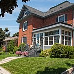 Φωτογραφία: Colborne Bed and Breakfast
