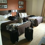 Foto di Sleep Inn Nashville Airport