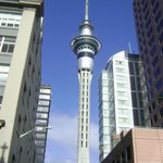 Foto de Base Auckland Central Backpackers