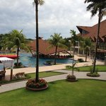 Recanto Cataratas Thermas Resort & Convention Foto