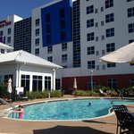 Photo de Hilton Garden Inn Tampa Airport Westshore