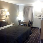 Bilde fra Americas Best Value Inn-Nashville/Downtown