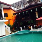 Anoma 2 Bed And Breakfast resmi