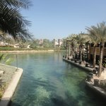 Photo de Al Qasr at Madinat Jumeirah
