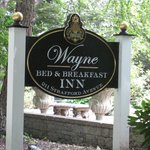 Photo de Wayne Bed & Breakfast Inn