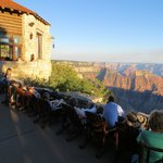 Bilde fra Grand Canyon Lodge - North Rim