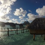 Φωτογραφία: Bora Bora Pearl Beach Resort & Spa