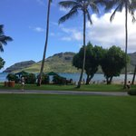 Photo de Kauai Marriott Resort