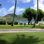 Φωτογραφία: Kauai Marriott Resort