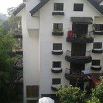 Genting View Resort resmi