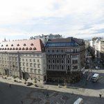 Photo de Hotel Am Stephansplatz