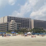Φωτογραφία: Hilton Head Marriott Resort & Spa