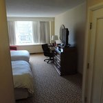 Crystal City Marriott at Reagan National Airport Foto