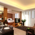 Photo de GARDEN East Serviced Apartments