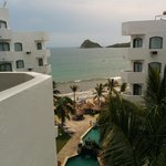 Photo de Ramada Resort Mazatlan
