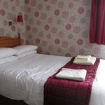 Room 7 With Double Bed Bootham City Centre Guest House