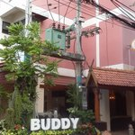 Foto de Buddy Guest House