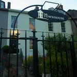 The Townhouse resmi