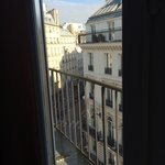 Foto Jeff Hotel- Paris
